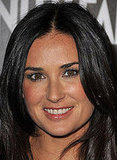 Demi Moore: Brown and Hazel
