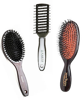 All About Hairbrush Bristles: Part Five