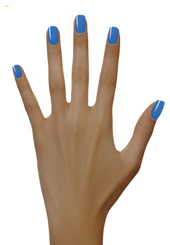 OPI's Try-On This Color Feature