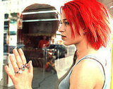 #6: Franka Potente in Run Lola Run