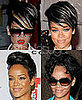 Pictures of Rihanna's Hair