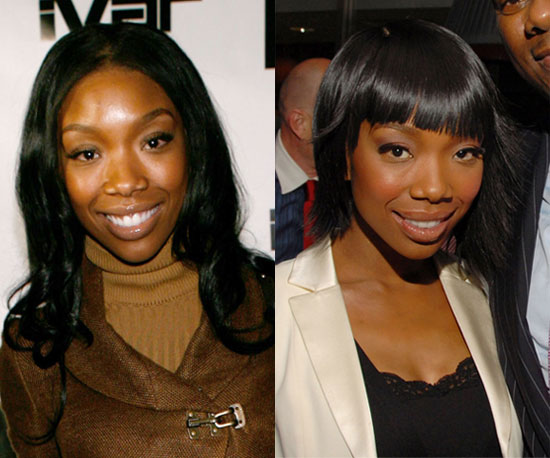Which length do you prefer on Brandy?