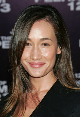 Maggie Q Makeup Tutorial