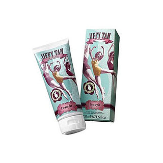 Review of Benefit Jiffy Tan