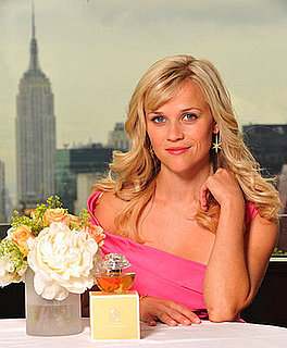 Beauty Byte: Reese Enters the Bloomin' Fragrance Biz