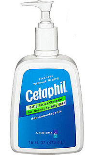 Review of Cetaphil Daily Facial Cleanser