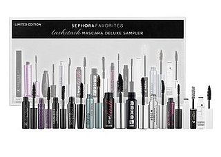 Monday Giveaway! Sephora Lashstash Mascara Deluxe Sampler