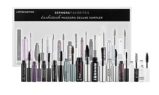 Thursday Giveaway! Sephora Lashstash Mascara Deluxe Sampler