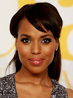 How-To: Kerry Washington's CFDA Makeup
