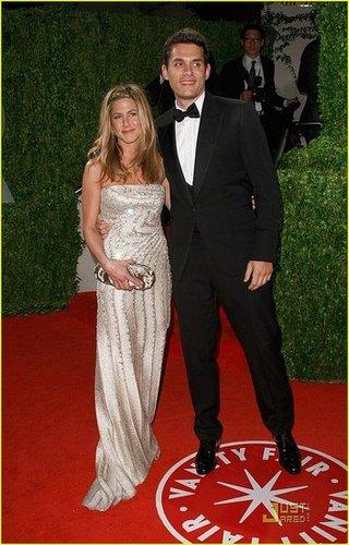 Jennifer Aniston's Vanity Fair Fairytale
