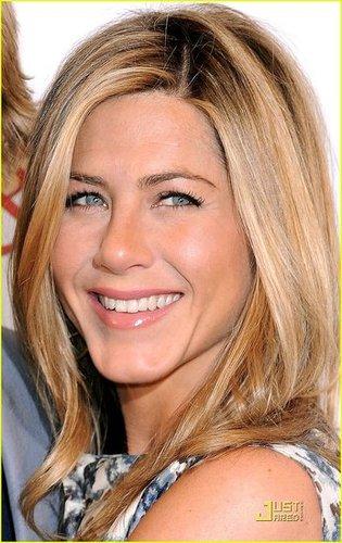 Jennifer Aniston is a Balenciaga Babe