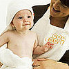 Coocoose Swaddle Towel Warms Up Baby