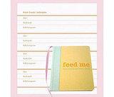 Feed Me Nursing and Feeding Journal