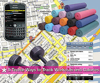 Websites and Applications for Tracking Calories and Workouts
