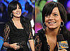 Photos of Lily Allen Performing on MuchOnDemand in Toronto Canada