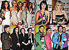 18/02/2009 Brit Awards Winners