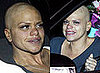 Photos of Jade Goody and Jack Tweed Leaving Their Wedding