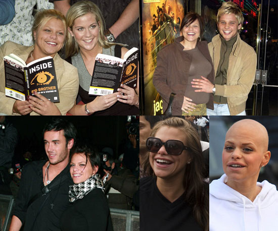 Photos of Jade Goody's Life in the Public Eye, From Big Brother to Jade Goody's Wedding Pictures