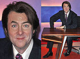 Poll On Madame Tussauds' Jonathan Ross Waxwork — Is it Freaky or Fabulous?