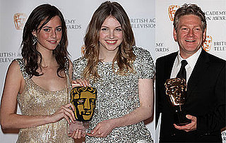Photos and Full List of Winners from 2009 BAFTA TV Awards