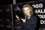 An Aria Award