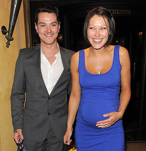 Emma Willis Gives Birth To A Baby Girl, Husband Matt Willis Tweets About Newborn Isabelle Catherine Willis