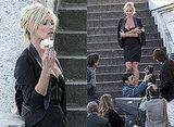 Kate Moss for Yves Saint Laurent