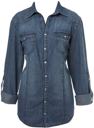 Denim Shirt, Spring 2009