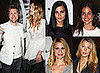 Photos of Burberry New York Party Blake Lively, Leigh Lezark, Alexa Chung, Lily Donaldson, Julia Restoin Roitfeld