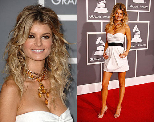 Grammy Awards: Marisa Miller