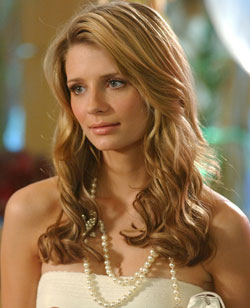 Mischa Barton, where did it all go wrong?