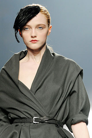 12 Fashion Favourites of Fall 2009: Lanvin 2009.