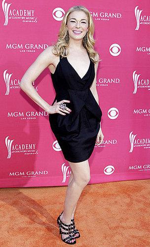 Best dressed at ACM Awards 2009: LeAnn Rimmes, Kellie Pickler, JLH or Julianne Hough
