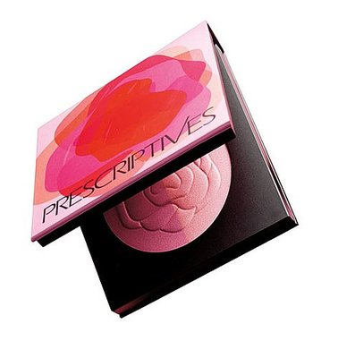 Prescriptives  Bloom Cheek Color Duo