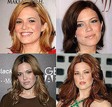 Mandy Moore Hair 2009-03-28 07:00:00
