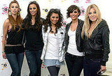 The Saturdays Veet