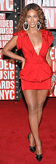 MTV Video Music Awards Style: Beyonce Knowles