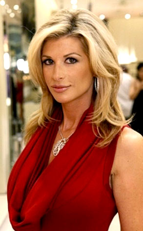 Real Housewives of O.C. Adds Rich Blonde