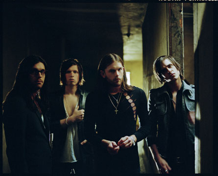 what do you think of the Kings of Leon??
