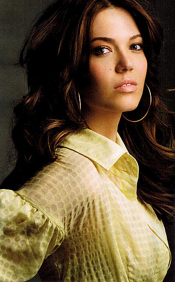 Mandy Moore for Marie Claire april 09