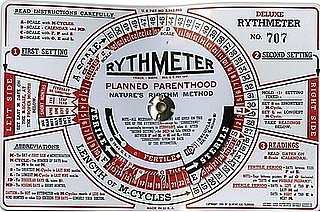 Before the Pill: The Rythmeter