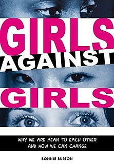 Book Bag: Girls Against Girls