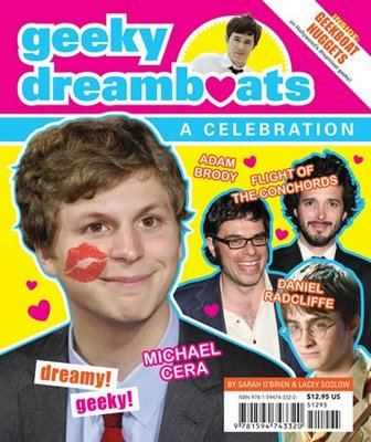 How Well Do You Know Your Geeky Dreamboats?
