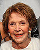 Nancy Reagan Says She Sees Ronald Reagan's Ghost