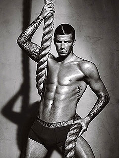 Do, Dump, or Marry? David Beckham