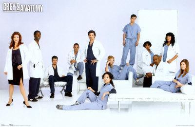 From Grey's Anatomy