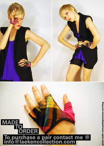 Fingerless & Affordable
