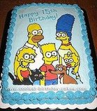 Simpson&#039;s Lovely Cakes