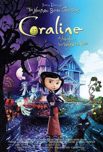 Coraline....The Movie