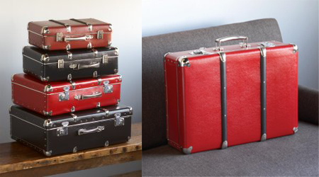 Steal of the Day: Sundance Continental Suitcases